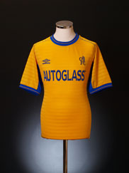 2000-02 Chelsea Away Shirt XL