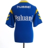 2000-01 Chievo Verona Training Shirt XL