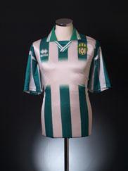 2000-01 Floriana FC Home Shirt XL