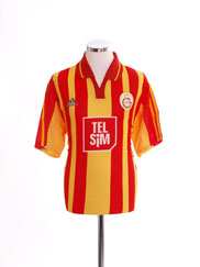 2000-01 Galatasaray Home Shirt *BNWT* XL
