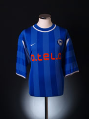 2000-01 Hertha Berlin Home Shirt XL