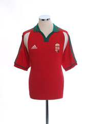 Hungary  Home shirt (Original)