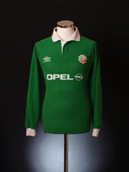 Republic of Ireland  Home shirt (Original)