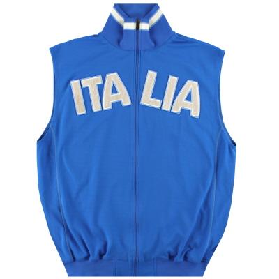 2000-01 Italy Kappa Gillet XXL