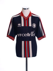 2000-01 Middlesbrough Away Shirt L