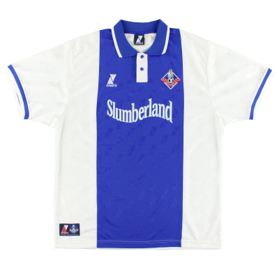 Oldham Athletic  home shirt (Original)