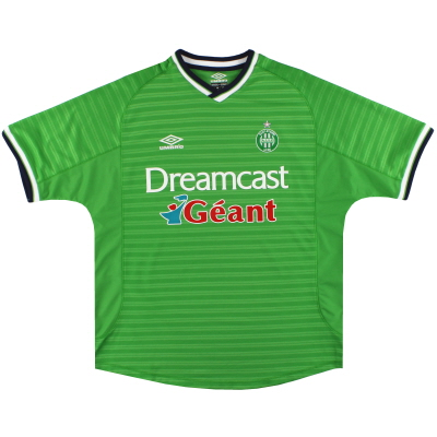 St Etienne  home shirt (Original)