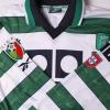 2000-01 Sporting Lisbon Player Issue Home Shirt Marco Almeida #16 XL