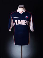 Retro FC Utrecht Shirt