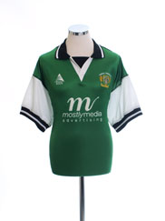 Yeovil Town  home shirt  (Original)