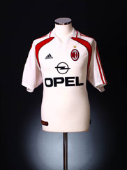 AC Milan  Away Maillot (Original)