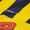 2000-02 Borussia Dortmund Home Shirt Ricken #18 L/S L
