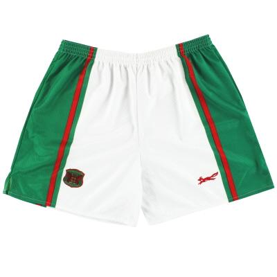 2000-02 Carlisle Errea Away Shorts XL