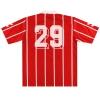 2000-02 Inter Bratislava Match Issue Away Shirt #29 XL