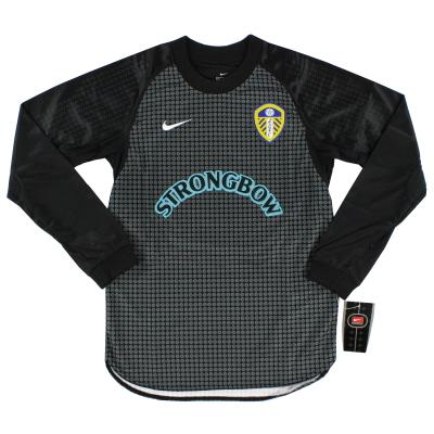 2000-02 Leeds Goalkeeper Shirt *BNIB* L.Boys