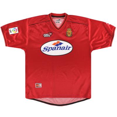 Mallorca  home shirt (Original)