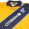 2000-02 MSV Duisburg uhlsport Away Shirt XL