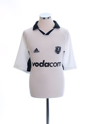2000-02 Orlando Pirates Home Shirt XL
