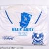 2000-02 Portsmouth Away Shirt *BNIB* S