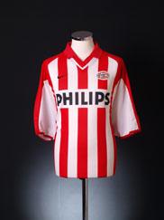 2000-02 PSV Home Shirt *BNWT*  XXL