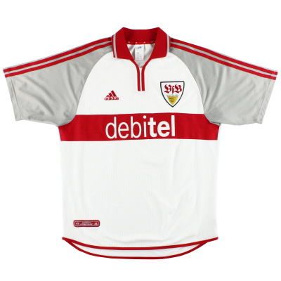 VfB Stuttgart  home shirt (Original)