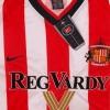 2000-02 Sunderland Home Shirt *BNWT* M