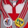 2000-02 Turkey Away Shirt Hakan Sukur #9 M