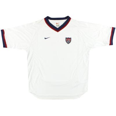 USA  home Shirt (Original)
