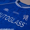 2000 Chelsea 'F.A. Cup Final' Home Shirt *Mint* L