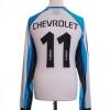 2000 Gremio Away Shirt #11 L/S *BNWT* L