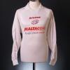 2000 Malta Match Issue Away Shirt #3 L/S XL