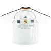 2000 Real Madrid 'Champions of Europe' Home Shirt L