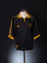 2001-02 AIK Stockholm Home Shirt L