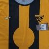 2001-02 Alemannia Aachen Home Shirt *w/tags* XXL