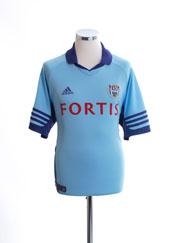 2001-02 Anderlecht Away Shirt M
