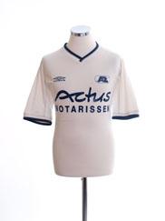 2001-02 AZ Alkmaar Training Shirt L