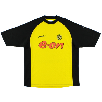Borussia Dortmund  Home shirt  (Original)