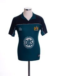 2001-02 Bristol City Away Shirt XS