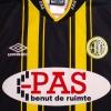 2001-02 BV Veendam Home Shirt M
