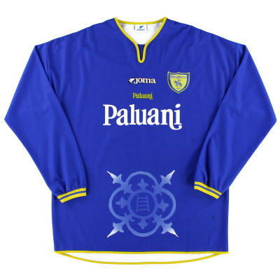 Chievo  Away shirt (Original)