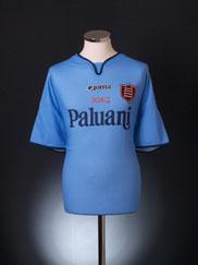 2001-02 Chievo Verona Third Shirt XL
