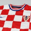 2001-02 Croatia Nike Home Shirt *Mint* L