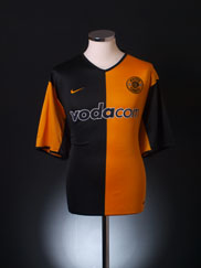 2001-02 Kaizer Chiefs Home Shirt XL