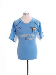 2001-02 Lazio Home Shirt M