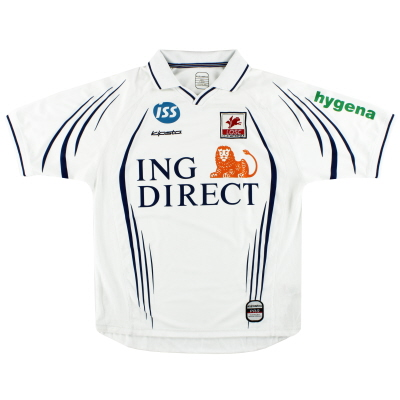 2001-02 Lille Away Shirt L