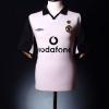 2001-02 Manchester United Centenary Reversible Away Shirt Beckham #7 XL