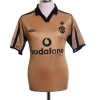 2001-02 Manchester United Centenary Away Shirt M.Boys