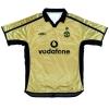 2001-02 Manchester United Umbro Centenary Reversible Away Shirt *As New* XL