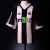 2001-02 Newcastle Home Shirt XL
