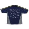 2001-02 Parma 'Finale TIM Cup' Third Shirt XL